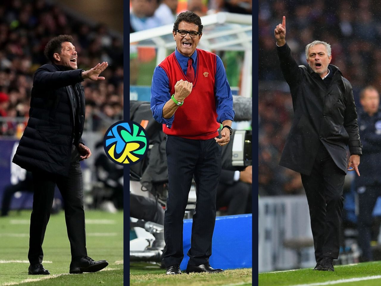 Top 5, defensive managers