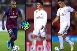 Top 5 La Liga players who aren't valued by their clubs