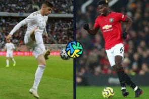 Opinion: Real doesn't need Pogba, they have Valverde