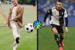 Ronaldo, all-time
