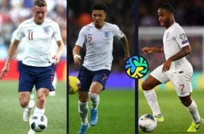 Top 5 options for Gareth Southgate to face the striker crisis