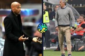 Ernesto Valverde, FC Barcelona, La Liga, Thierry Henry, Quique Setien