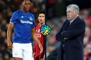 Everton players already questioning Ancelotti's tactics
