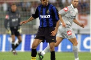 Hakan Sukur, Inter Milan