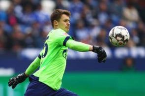 FC Schalke 04 v Eintracht Frankfurt - Bundesliga