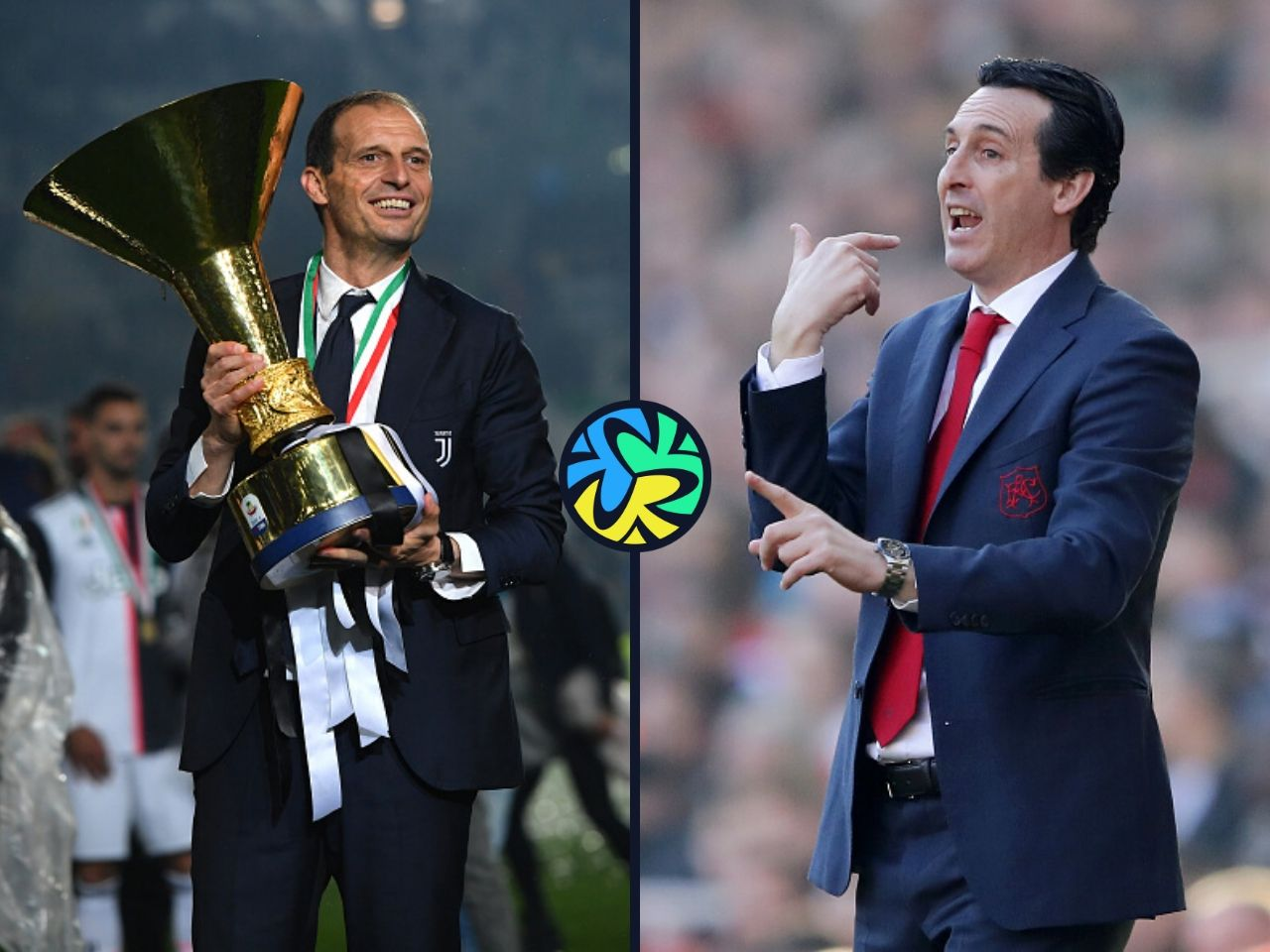 Top 5 best football managers without a job in 2020