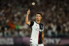 5 of Cristiano Ronaldo's most insane stats in football, serie a, parma