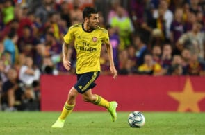 FC Barcelona v Arsenal - Pre-Season Friendly