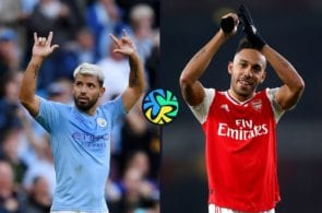 Top 5 favourites to win the Premier League Golden Boot