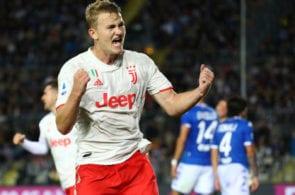 Brescia Calcio v Juventus - Serie A