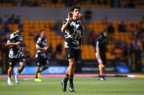 Jesus Vallejo, Wolverhampton Wanderers