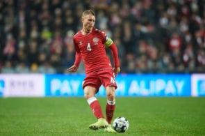 Denmark vs Gibraltar - UEFA EURO 2020 Qualifier