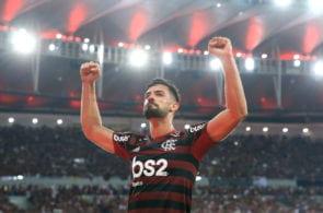 Pablo Mari, Flamengo