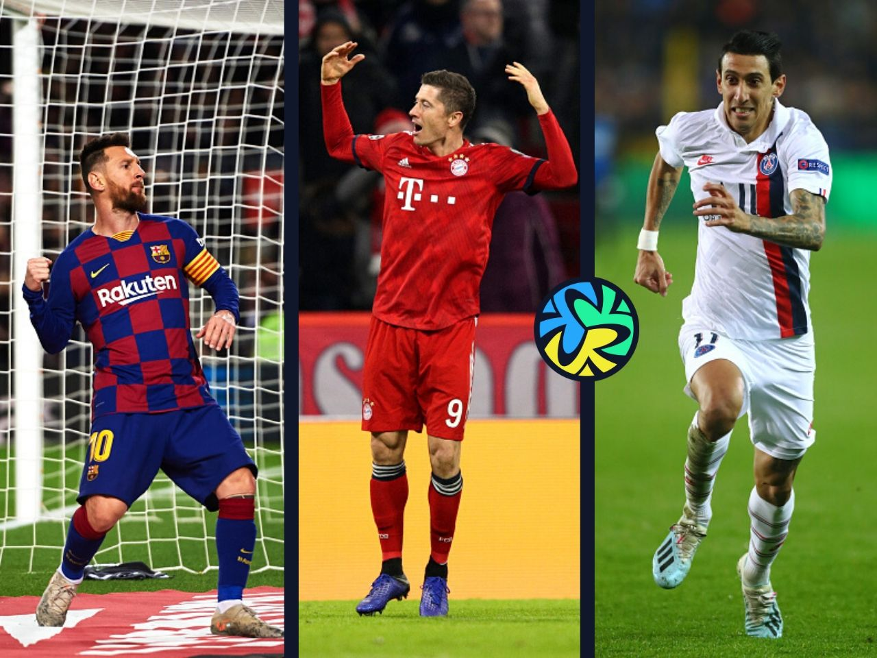 Ultimate XI: Europe's big 5 leagues