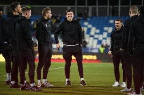 England, Euro 2020
