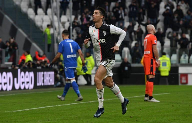 Preview Juventus Vs Udinese Ronaldo Com