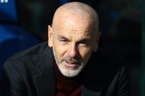 Stefano Pioli , AC Milan