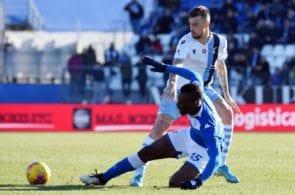 Brescia Calcio v SS Lazio - Serie A