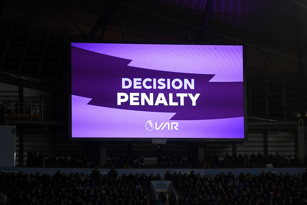 Top 5: The most controversial VAR decisions yet