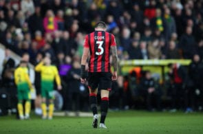 Norwich City v AFC Bournemouth  - Premier League