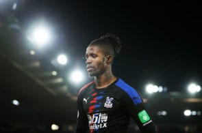 Southampton FC v Crystal Palace - Premier League