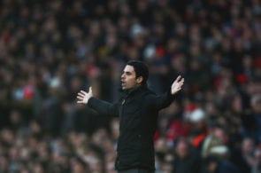 Arsenal FC v Chelsea FC - Premier League