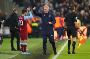 West Ham United v AFC Bournemouth  - Premier League