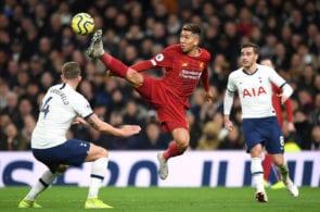 Liverpool, Top 5