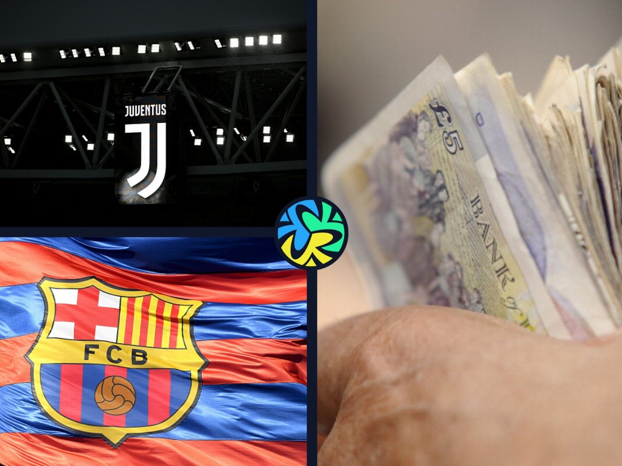 Top 10 richest football clubs around the world in 2020