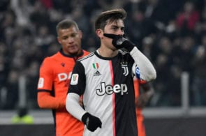 Juventus 4-0 Udinese - Players' ratings