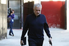 jose mourinho, real madrid, la liga