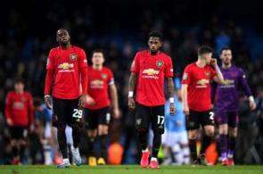 Manchester United, Bruno Fernandes