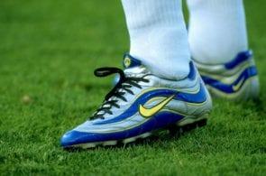 Nike, football