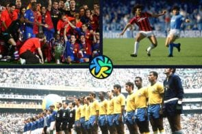 Top 5 greatest teams in football history