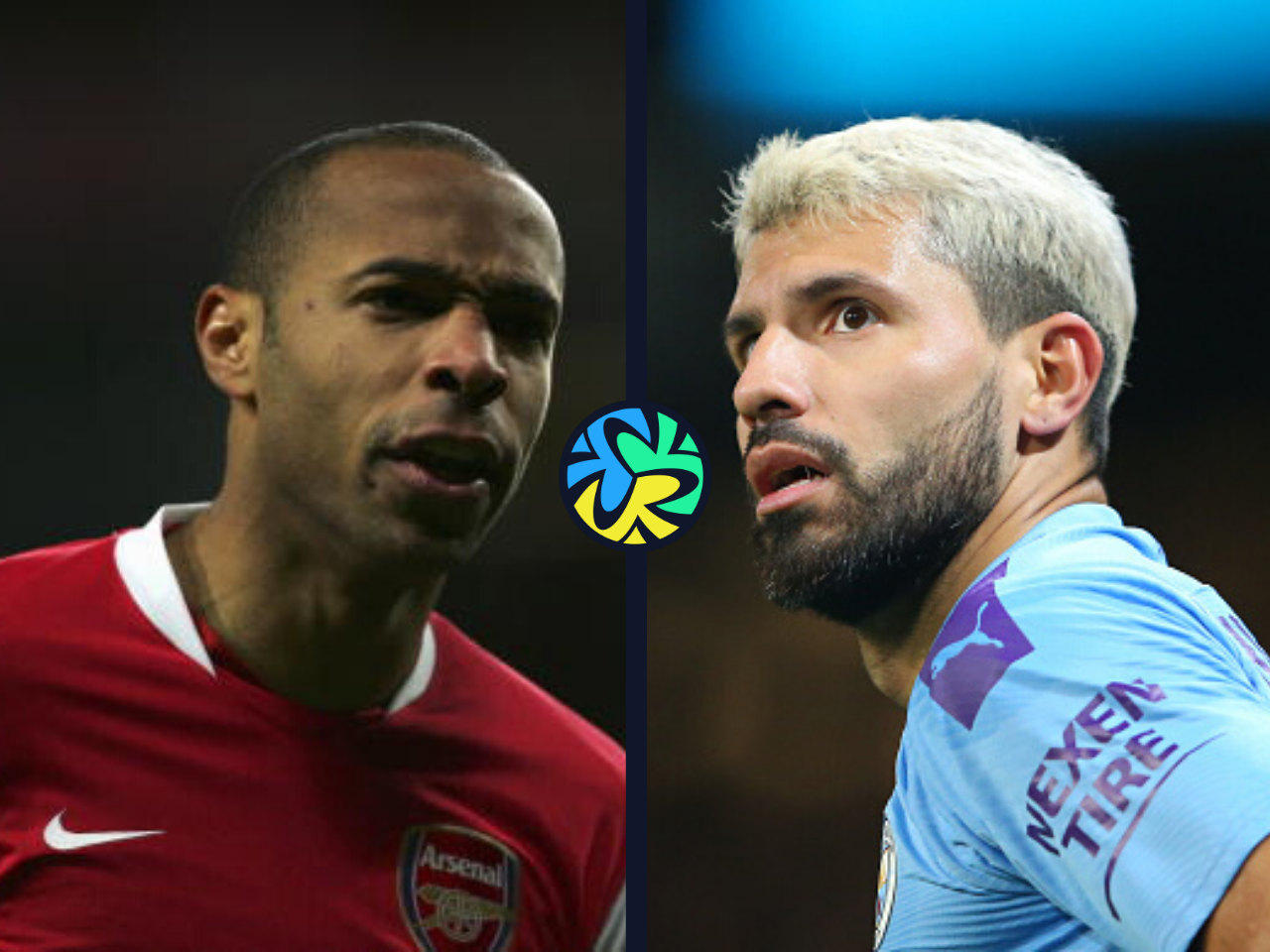 Top 5 foreign goalscorers in Premier League history