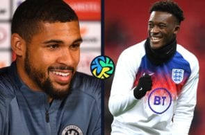 Ruben Loftus-Cheek, Callum Hudson-Odoi, Chelsea, Premier League