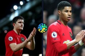 Maguire predicts a career at the highest level for Rashford