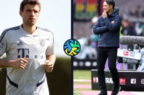 Muller explains the difference between Flick and Kovac