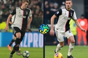 Sarri De Ligt He will be the best defender in the world!