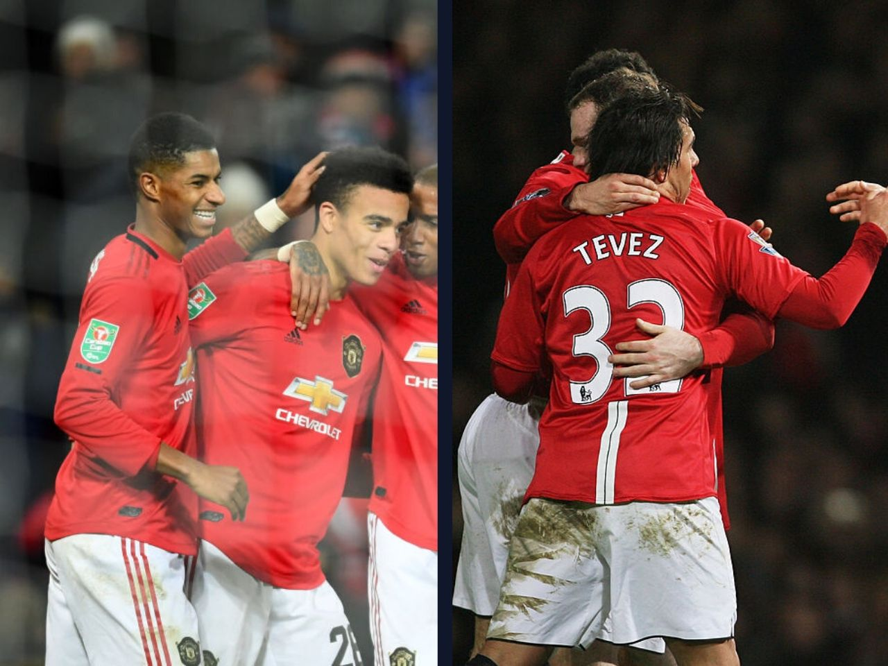 Manchester United, Ole Gunnar Solskjaer, Premier League