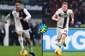 Predicted XI - Juventus vs Parma