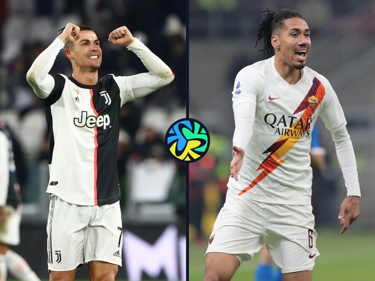 roma vs juventus - photo #43