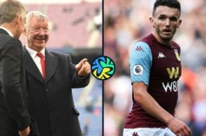 Sir Alex Ferguson, John McGinn