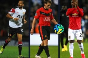Top 5 strangest Man United transfers in football history