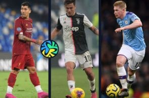 Top 5 playmakers to watch in the UEFA Champions League