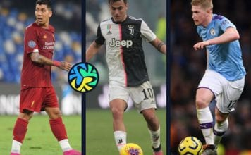 Top 5 playmakers to watch in the UEFA Champions League image