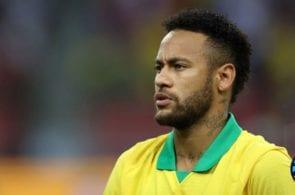 Brazil, Neymar