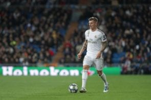 Analysis: Getting deep into Toni Kroos' absence vs City