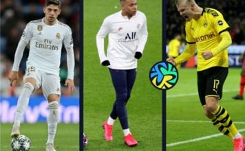 Top 5 youngsters to watch in the UEFA Champions League image