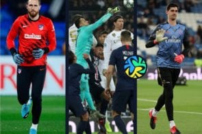 Top 5 goalkeepers to watch in the Champions League